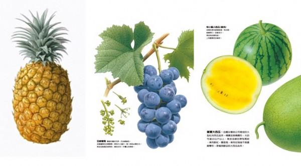 台湾水果的前世今生