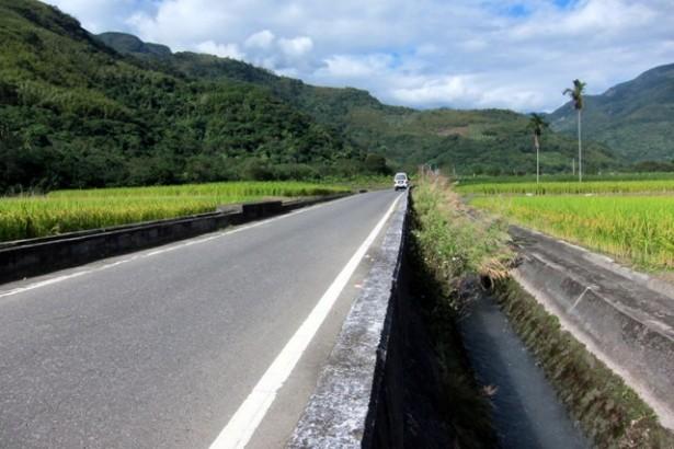 【公民寫手】從農之路- 默默米,看水