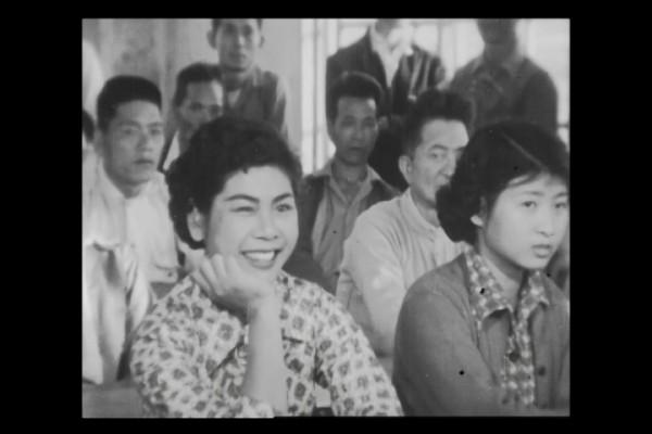 第九屆台灣國際記錄片影展(2)17部農業影片回味台灣農村