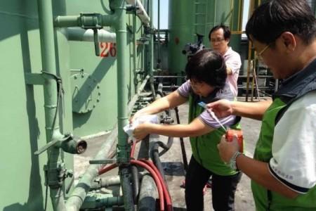 永成為越南餿水油品最大買主 「漂白」多少黑油入飼料與食用油?
