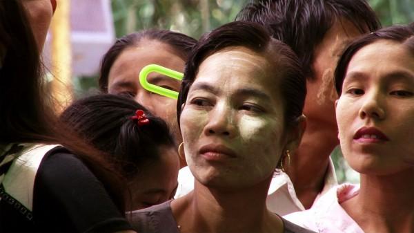第九屆台灣國際記錄片影展(3)世界上的農村