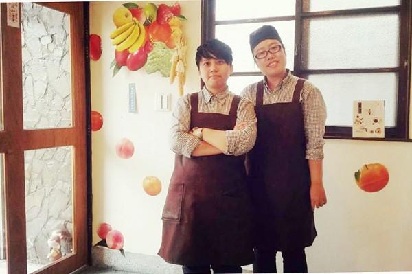 跳出傳統創業「禾豐田食」作自己認同的食物