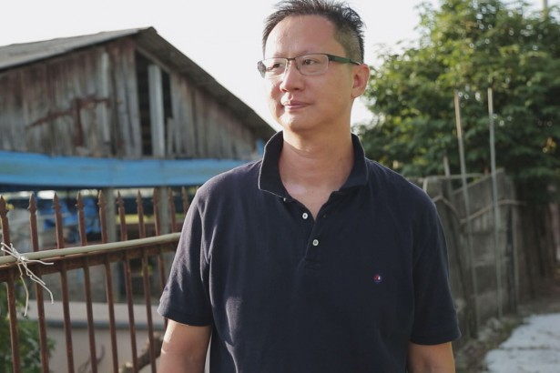 永隆牧場啟動豬飼料革命 次級品胡蘿蔔、非基改玉米養豬更健康