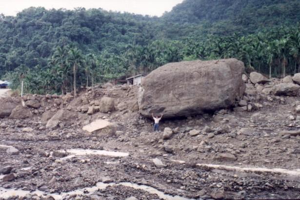 尋找土石流的記憶 水保局募集老照片 喚防災意識