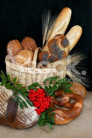 德國、黑麵包