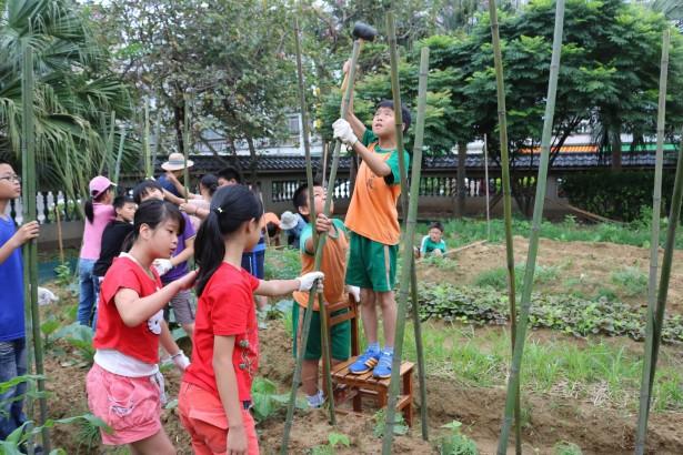 讓我們一起看見食農教育的可能性!