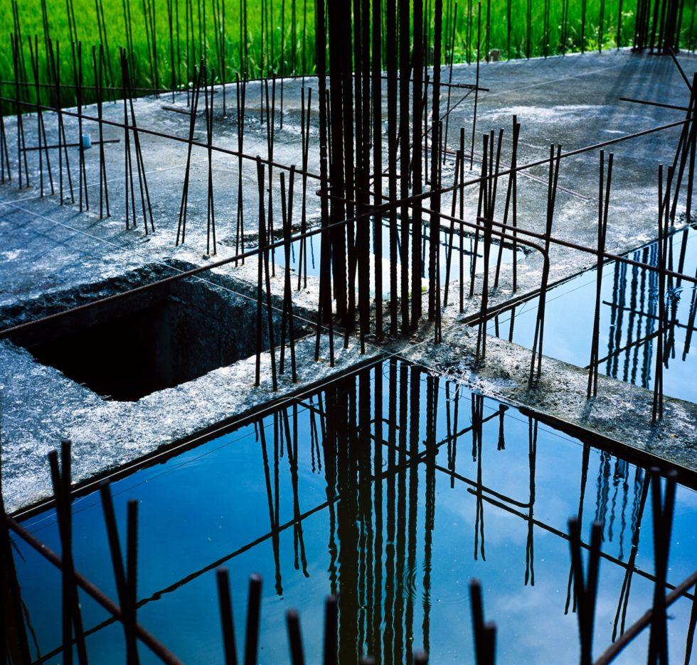 鋼筋水泥系列5