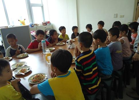 【公民寫手】一個台灣,兩個世界:幫屏東縣高樹鄉孩子找春天