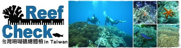 【公民寫手】飛魚的故鄉-蘭嶼 珊瑚礁體檢:5/25~5/27