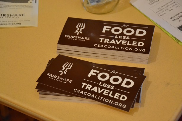 【公民寫手】二十年有成:記公平穀份社區協力農業聯盟 (FairShare CSA Coalition) (上)