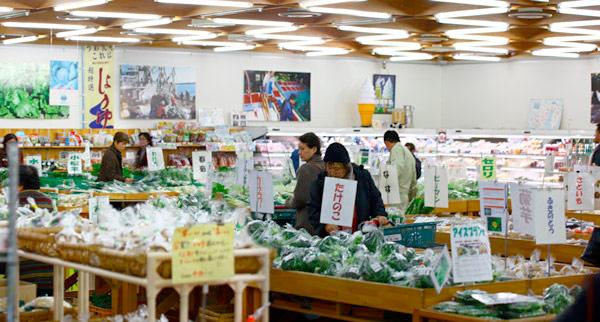 【公民寫手】日本地產地銷實例