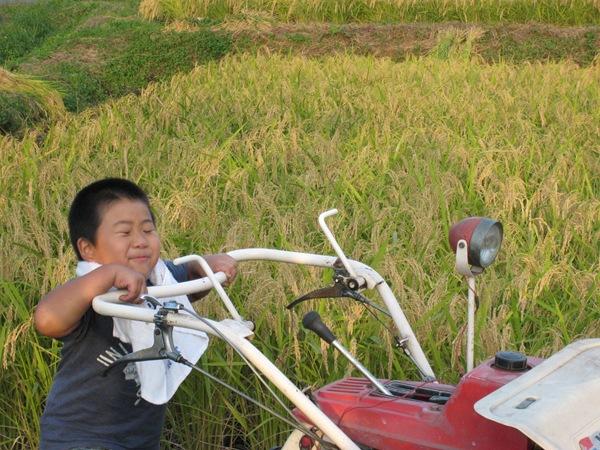 我長大也要做農夫