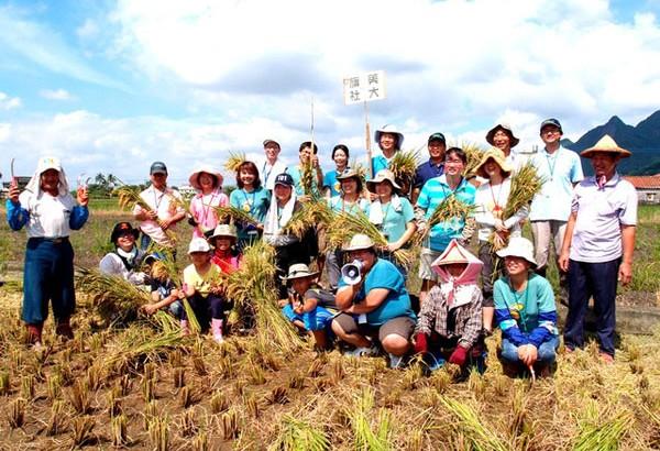 【公民寫手】【第十一屆社區教育與農村發展工作坊】小農與永續發展