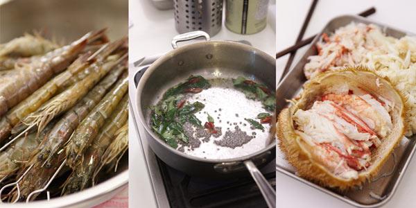 【公民寫手】印度式西瓜料理,準備上課囉!