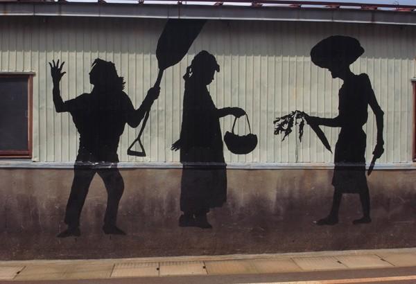 【公民寫手】歷史、文化、環境共生的大地藝術(2) 讓荒田廢校綻放新力─越後妻有大地藝術祭(上)
