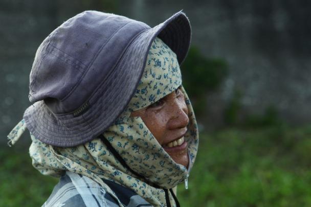 【公民寫手】用鐵鍬寫在大地:戰後台灣三農書寫的歷史觀察