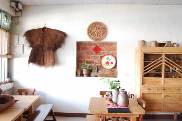 【公民寫手】逐生態而居,守護翠谷的新住民 ─訪「竹禾茶房」許文瑞