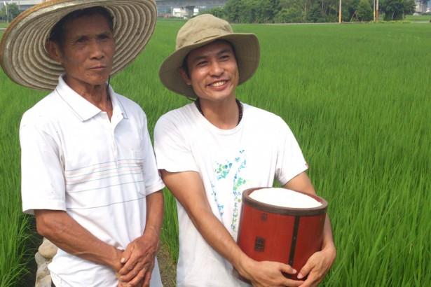 《賽德克‧巴萊》攝影師江申豐「半農半電影」的人生下半場