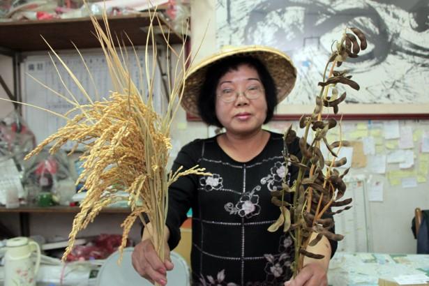 西螺不老農民的黑豆夢 找回台灣醬油正港的根