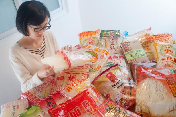 揭開米粉界沒有說的秘密–9成米粉充斥廉價玉米澱粉