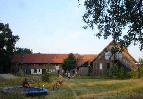 【公民寫手】自給自足的歐洲生態村與生態生活