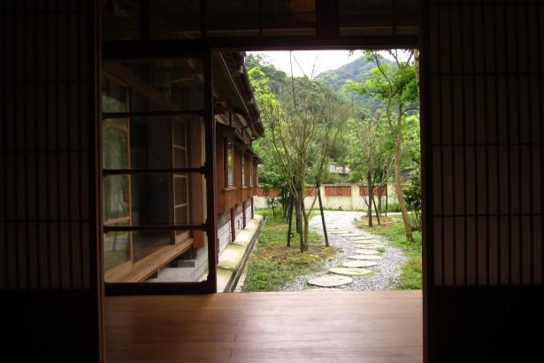 【公民寫手】玫瑰鸚鵡遊台灣(1)–細雨中訪菁桐