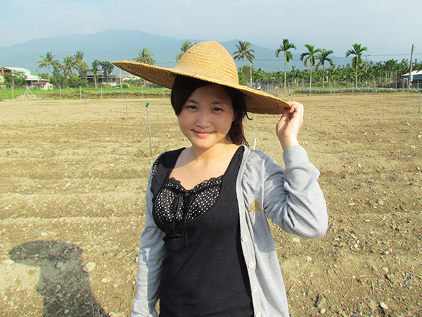 不科技的農夫 一位女兒對從農老爸的不捨心聲