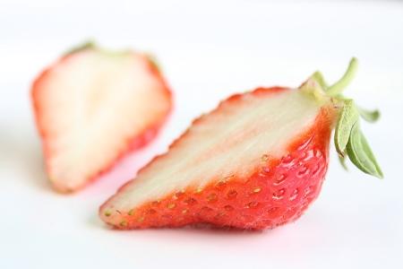 【公民寫手】夏日奇蹟的梨山高海拔草莓