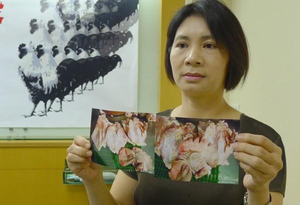 土雞團體6/13上街,呼籲政府重視多元土雞文化,普設小型電宰廠