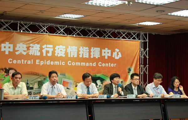 機率罕見 全球史上首例!台灣出現H6N1人類感染病例