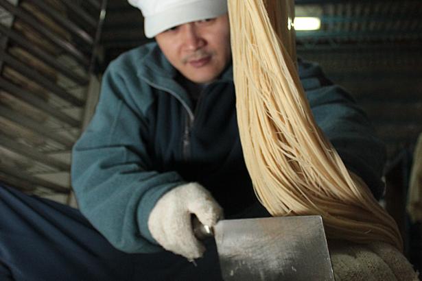 輔導米粉用純米製作 農委會將建立產業鏈 推CAS標章