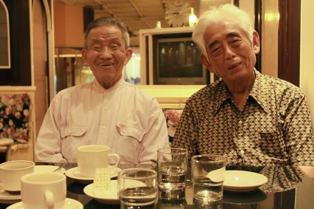 澎湖首家咖啡廳〜56年歷史的巴里園 將結束營業