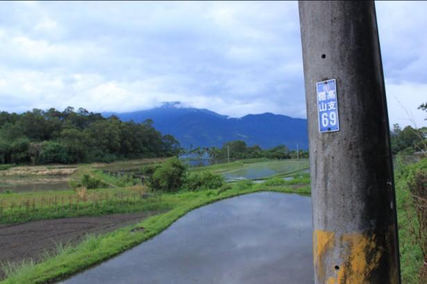 富麗米事件調查報導系列之二:在有機村發生「鄰田污染」?