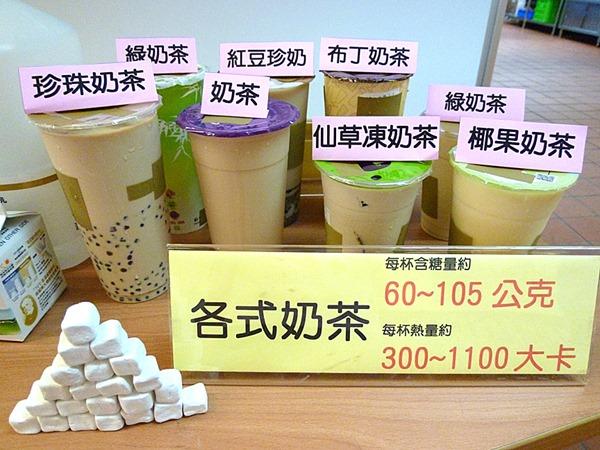 1020924-8奶茶≠牛奶,奶精屬於油脂類