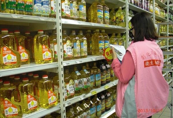 富味鄉問題油品增至28項 大統再爆用過期原料製作沙茶醬