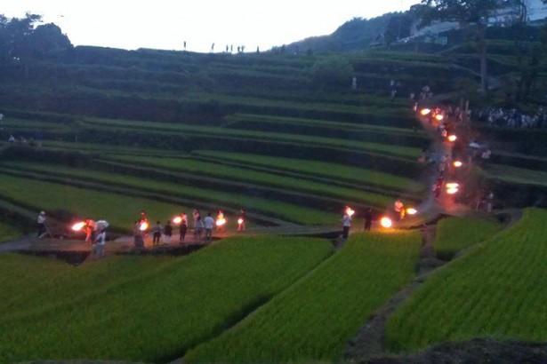 米食文化紮根不深 應找回食物與人的關係