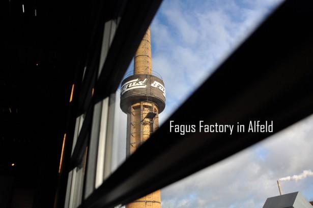 【公民寫手】20世紀私人鞋楦工廠,是活的遺產:德國Fagus Factory in Alfeld