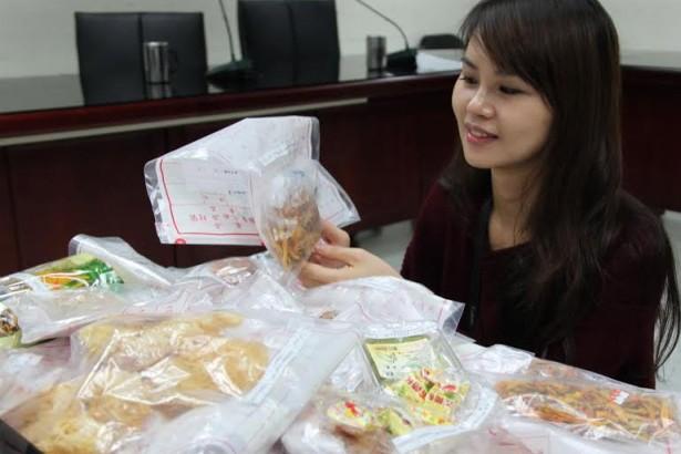 執政黨杯葛食管法修法 過年「食在」不安心