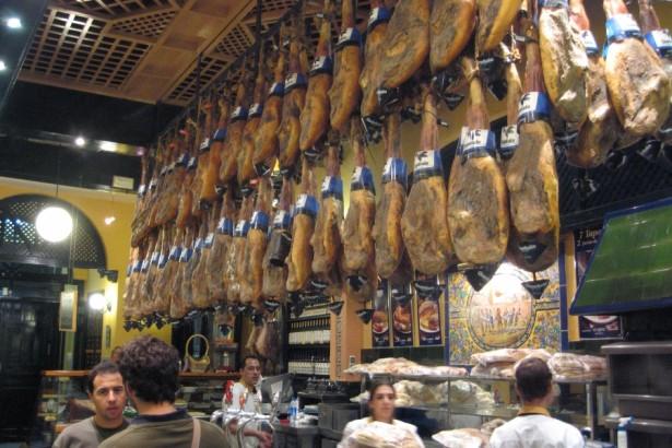 西班牙餐桌—TAPAS全民亂講(下)
