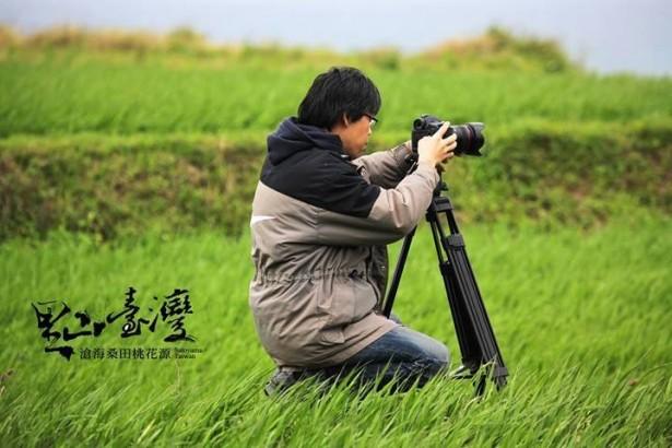 【里山台灣】紀錄片 記錄八煙聚落的農村復興