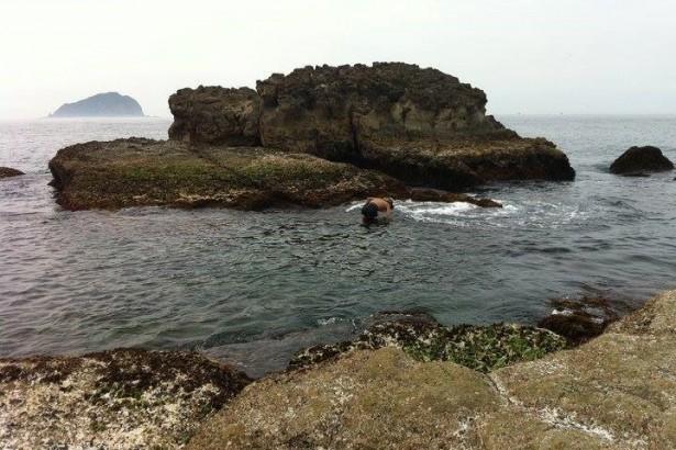 薛麗妮寫《海人上菜》 為漁夫立傳