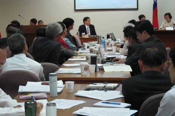 農委會認自經區對台灣農業有衝擊 將設立農損基金