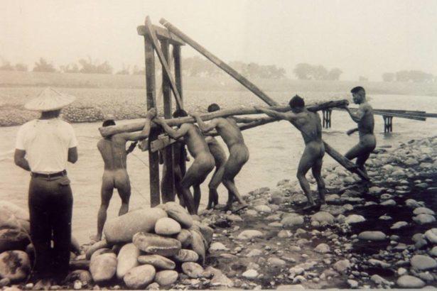 歷史學者張素玢 為濁水溪立傳《濁水溪三百年》
