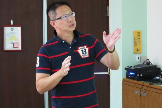 面對美豬進口壓力 台灣養豬產業體質需調整