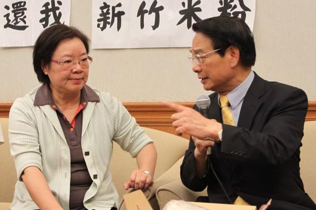 米粉標示新制今上路 立委、竹市長嗆聲 食藥署:加強稽查偽米粉