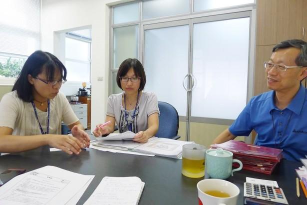 中央朝令夕改,一年準備白做工─專訪彰化縣衛生局談米粉政策