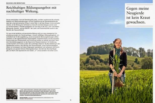 德國巴伐利亞農業與鄉村政策解析─如何支持家庭農業」(下)