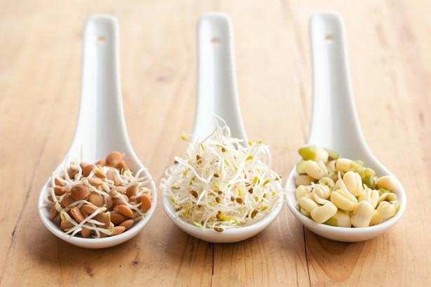 【公民寫手】林碧霞博士分享:三個購買豆芽菜一定要知道的觀念