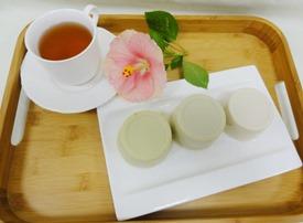 毛豆豆腐產品