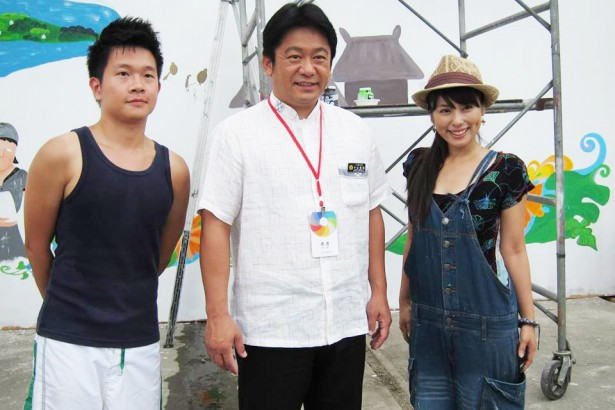 石垣市長中山義隆:舒服的生活是我們追求的本質